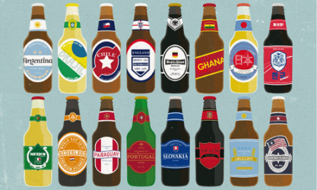 World-Cup-Beer-Bottles